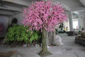 Artificial Cherry Blossom Tree pictures & photos