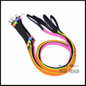 Most Popular Elastic Extendable Dog Leash with Trendy Colors pictures & photos