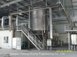 Zpg Plant Extract Spray Drying Machine pictures & photos