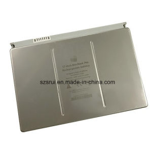 "Laptop Battery for Apple MacBook PRO 15"" A1175 pictures & photos"