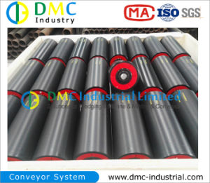 HDPE Conveyor Rollers pictures & photos