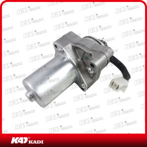 Motorcycle Spare Parts Motorcycle Starting Motor for Eco100 pictures & photos