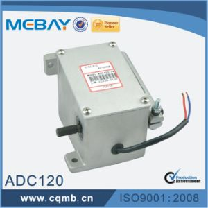 ADC120 Engine 24V 12V External Actuator pictures & photos