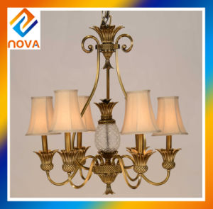 European Style Chandelier Lamp for Ceiling Light pictures & photos