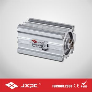 Si Pneumatic Hight Quality Cylinder pictures & photos