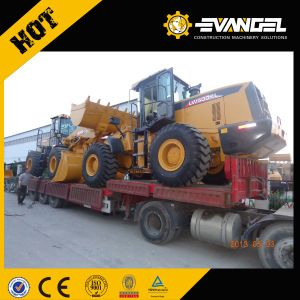 5 Ton Chinese Xcm Wheel Loader for Sale Lw500kn pictures & photos