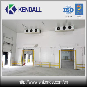 Cooling System Equipment for Food Refrigeration
