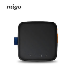 Ipremium Migo Mickyhop Android IPTV Ott Support 4k Stalker 64-Bit Penta-Core STB Mini Bluetooth pictures & photos