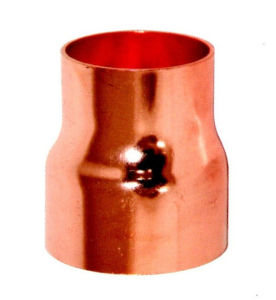 Copper Fitting of Copper Reducer pictures & photos