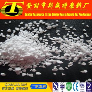 Multifunctional Powder White Tabular Alumina for Refractory Material pictures & photos