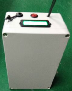 12V 20ah Lithium Ion Battery Pack for Storage Power pictures & photos