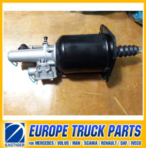 9700514410 Clutch Servo Truck Parts for Mercedes Benz pictures & photos