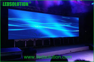 High Brightness Light Weight P6 Outdoor LED Display pictures & photos