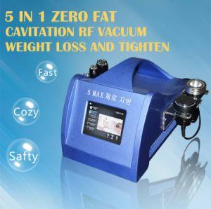 RF Cavitation Vacuum Machine pictures & photos