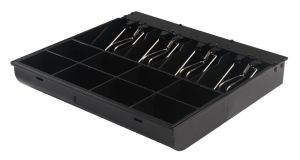 ABS Cash Drawer with 3-Position Key Lock Provides Absolute Security pictures & photos