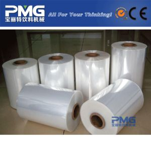 Wrapping Material PE Shrink Film Price in China pictures & photos