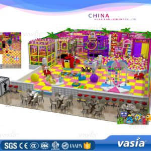 Good Quality Indoor Playground for Sale pictures & photos
