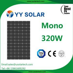 High Quality PV Solar Module 300W 310W 320W 330watt Solar Panel Mono 300watt Solar Panel pictures & photos