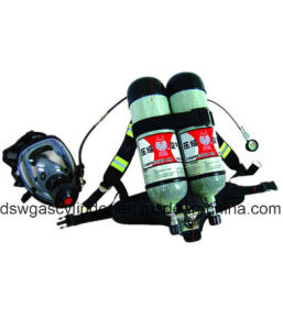 Scba Air Breathing Apparatus pictures & photos