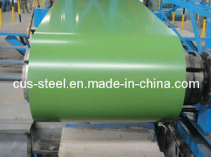 PPGI Prepainted Galvanized Steel Coil, Galvanized Steel Coil for Roofing Sheet From China Warehouses pictures & photos