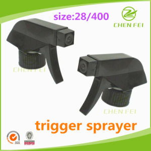 CF-T-5 28 410 Plastic Finger Trigger Sprayer Head pictures & photos
