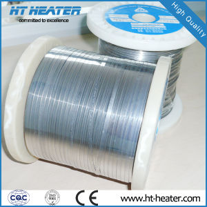 Nichrome Electric Resistance Heating Strip (cr20ni80, cr20ni35, cr20ni30, cr25ni20, cr15ni60) pictures & photos