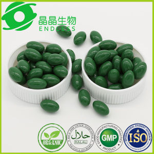 Dietary Supplement Wholesale Weight Loss Spirulina Softgel pictures & photos