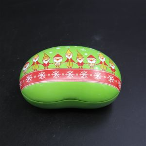 Popular Among Children: Chocolate Tin/Candy Can/Sweet Box (B001-V11) pictures & photos