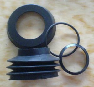 Glass Machinery Spare Part Rubber Bellow (Water proof jacket) pictures & photos