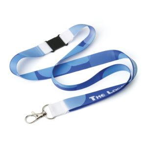 Factory Direct Wholesale Custom Logo Neck Lanyard pictures & photos