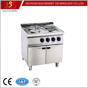 Factory Direct Supply Combined Furnace Kitchen Equipment Catering Equipments pictures & photos