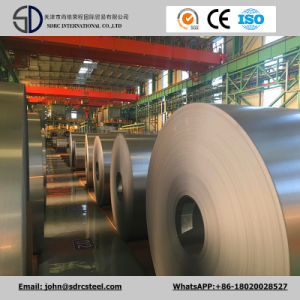 Prime SPCC Spcd Cold Rolled Steel Coil CRC Carbon Steel pictures & photos