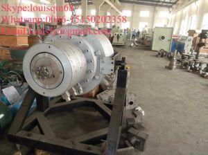 PVC Tube Extrusion Machine pictures & photos