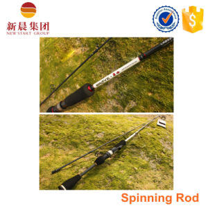 Carbon Fiber Fishing Pole Boat Fishing Rod pictures & photos