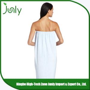 Practical Affordable Cheap Bathrobes Microfiber Towel Bath Robe pictures & photos