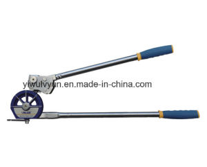 Manual Elbow Aluminium Tube Bending Tool pictures & photos