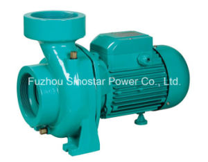 Nfm Series 3 Inch Water Pump Electric Pump pictures & photos