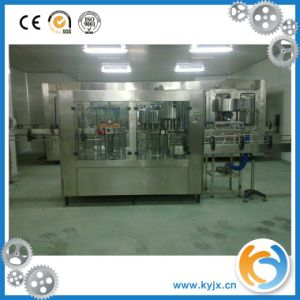 Automatic Bottling Sweet Water Bottling Machine pictures & photos