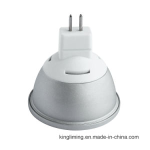 Energystar LED Spotlight Factory Dimmable 12V AC/DC MR16 50W