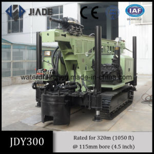 Jdy300 Large Powerful Water Drilling Rig pictures & photos