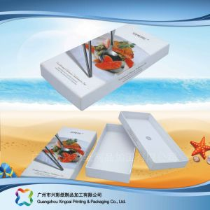 Valentine Gift Heart-Shaped Packaging Box for Jewelry/Candy/Chocolate (XC-1-051) pictures & photos