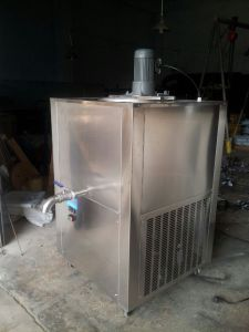 Economic Crazy Selling China Commercial Popsicle Making Machine 003 pictures & photos
