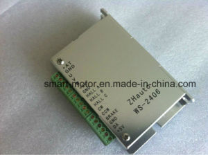 Ws-2406 Brushless DC Motor Controller, 5A, 20VDC-45VDC pictures & photos