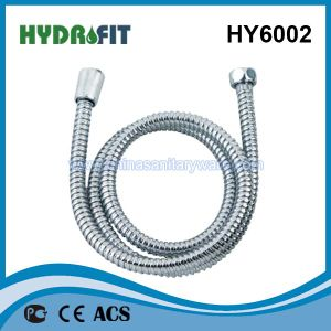 Hy6002 Shower Hose (Extensible single lock hose) pictures & photos
