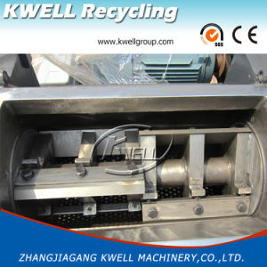 PC Plastic Garbage Crusher for PE, PP, Pet, ABS, PS pictures & photos