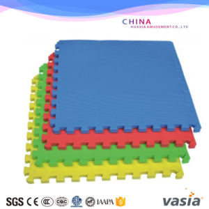 Indoor /Outdoor EVA /Rubber Mat for Sale pictures & photos