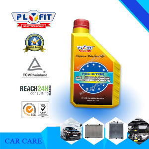 Super Car Cooling System Radiator Flush Cleaner pictures & photos