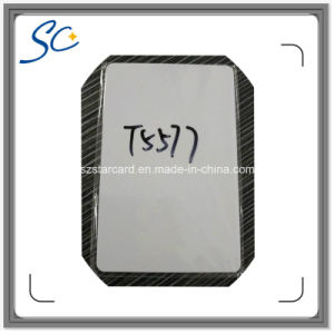 Free Sample Writable and Printable 125kHz T5577 RFID Card pictures & photos