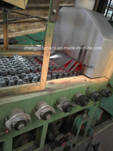 Isothermal Normalizing Furnace Continuous/Mesh Belt Industrial Furnace pictures & photos