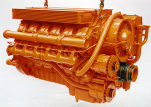 Deutz F12L413f Diesel Engine pictures & photos